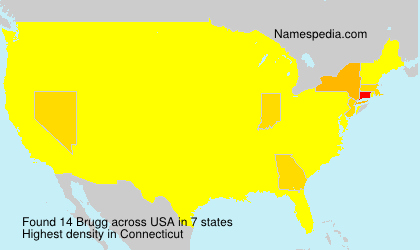 Brugg - USA