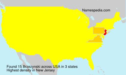 Brzezynski