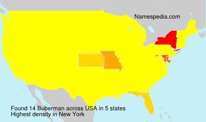 Buberman