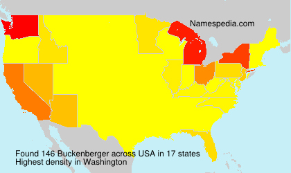Buckenberger