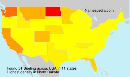 Bueling - USA