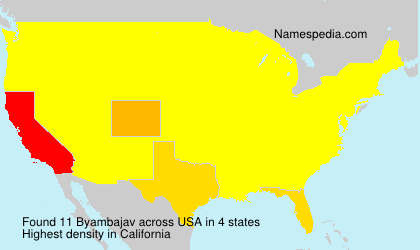 Byambajav