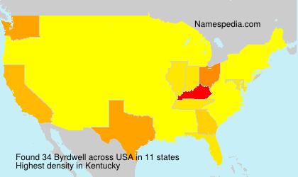 Byrdwell - USA
