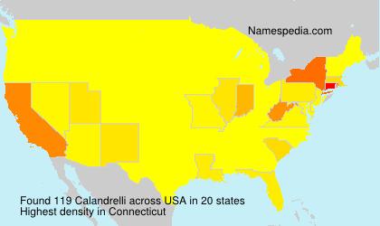 Calandrelli