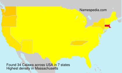 Calawa