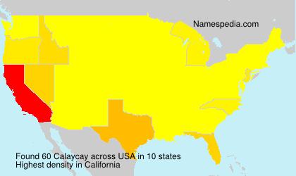 Calaycay
