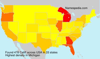 Califf