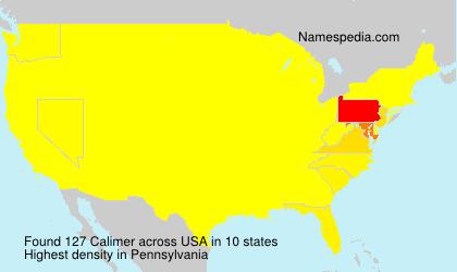 Calimer