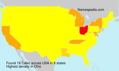 Calko