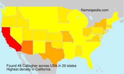 Callagher
