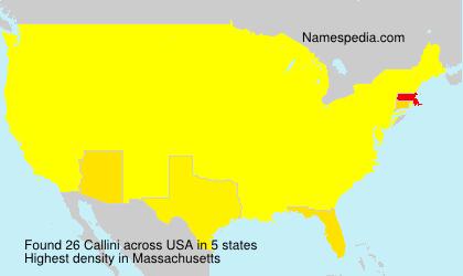 Callini