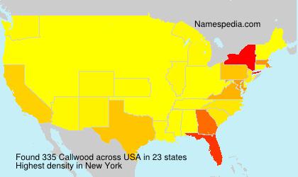 Callwood
