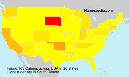 Calmus