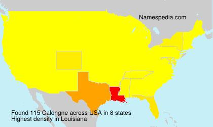 Calongne