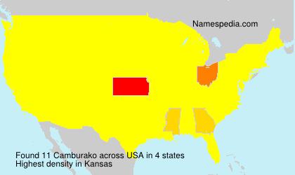 Camburako
