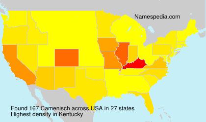 Camenisch