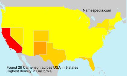 Camenson