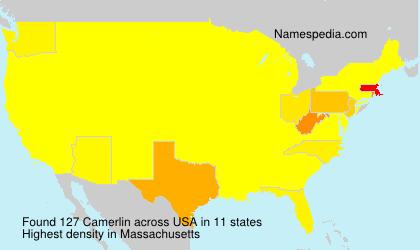 Camerlin