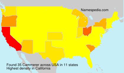 Cammerer