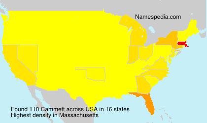 Cammett