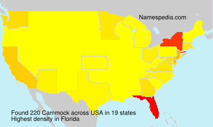 Cammock