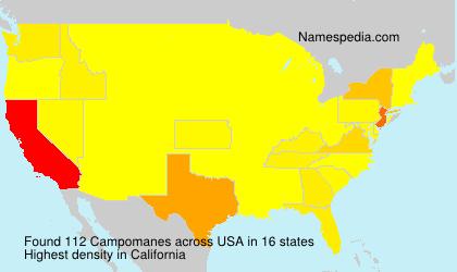 Campomanes