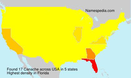 Canache