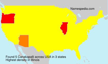 Canakapalli