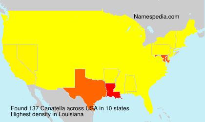Canatella