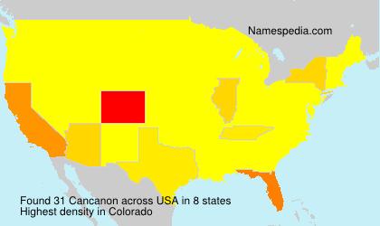 Cancanon