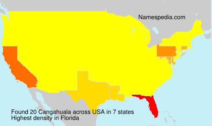 Cangahuala