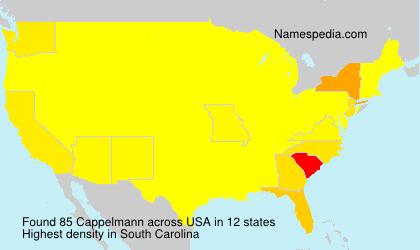 Cappelmann