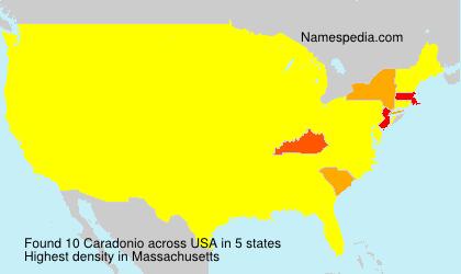 Caradonio