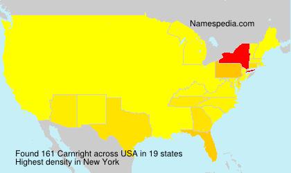 Carnright