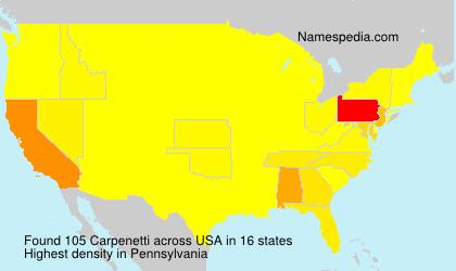 Carpenetti
