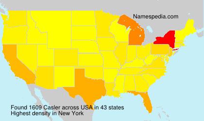 Casler