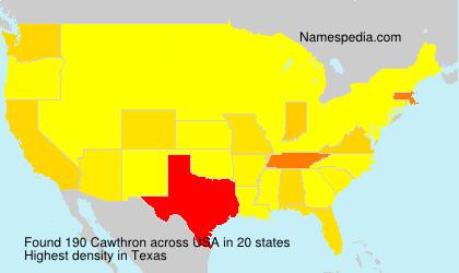 Cawthron