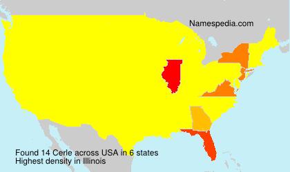 Cerle - USA