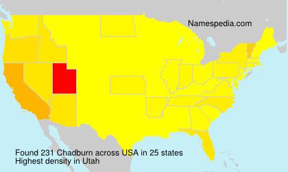 Chadburn