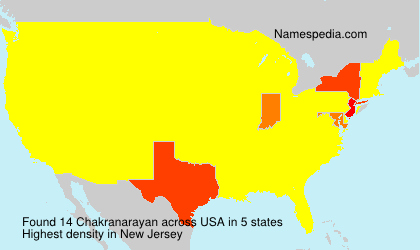 Chakranarayan