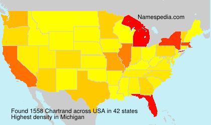 Chartrand - USA