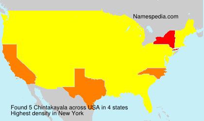 Chintakayala