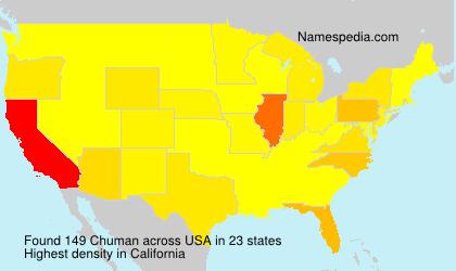 Chuman
