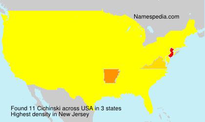 Cichinski