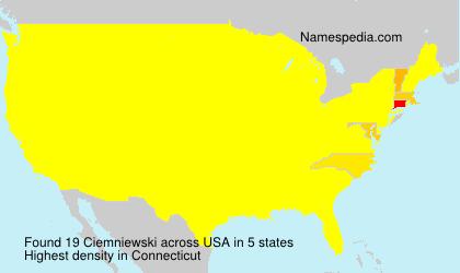 Ciemniewski