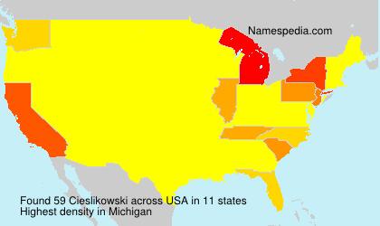 Cieslikowski