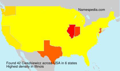 Cieszkiewicz