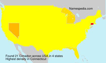 Cimadon