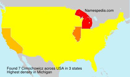 Cimochowicz