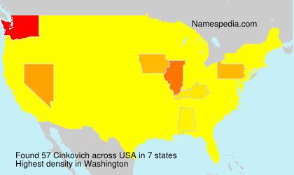 Cinkovich